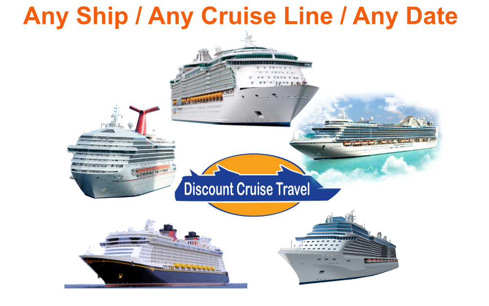 all ships discount cruise travel